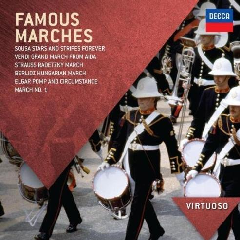 various - Famous Marches (CD)