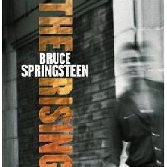 Springsteen Bruce - The Rising (CD)