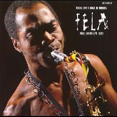 Kuti, Fela Ransome - Teacher Don't Teach Me Nonsense / Just Like That (CD)