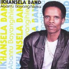 Ikhansela Band - Abantu Bayangihleka (CD)