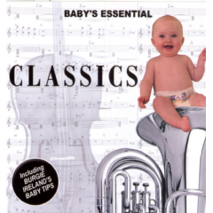 Baby S Essential - Baby's Essential - Classics (CD)