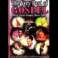 Bula Gospel Stars - Best Of (DVD)