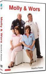 Molly & Wors - Reeks 2 (DVD)