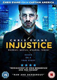 Injustice (DVD)