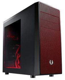 BitFenix Neos Black / Red Window - ATX Mid Tower