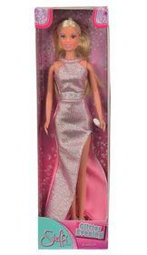 Steffi Love Glitter Evening Pink