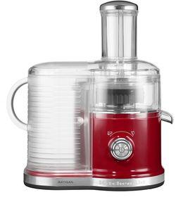 KitchenAid Centrifugal Juicer - Empire Red