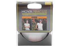 Hoya HMC Filter UV(0) 52mm