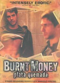 Burnt Money - (Region 1 Import DVD)