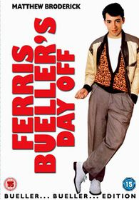 Ferris Bueller's Day Off S.E. (Special Edition) - (Import DVD)