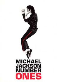 Michael Jackson: Number Ones - (Import DVD)