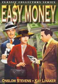 Easy Money - (Region 1 Import DVD)