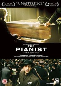 Pianist - (Import DVD)