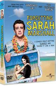 Forgetting Sarah Marshall (2008)(DVD)