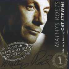 Roets, Mathys - The Very Best Of Cat Stevens (CD)