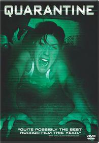 Quarantine - (Region 1 Import DVD)