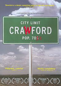 Crawford - (Region 1 Import DVD)