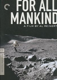For All Mankind - (Region 1 Import DVD)