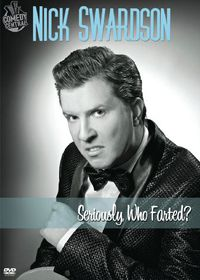 Nick Swardson:Seriously Who Farted - (Region 1 Import DVD)