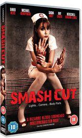 Smash Cut - (Import DVD)