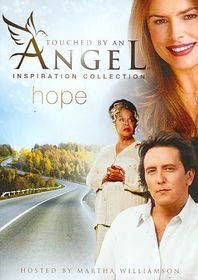 Touched by an Angel:Inspiration Colle - (Region 1 Import DVD)
