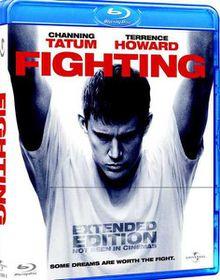 Fighting (Blu-ray)