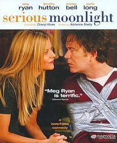 Serious Moonlight - (Region A Import Blu-ray Disc)