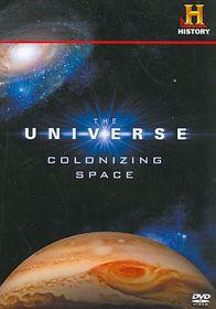 Universe:Colonizing Space - (Region 1 Import DVD)