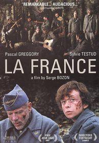 La France - (Region 1 Import DVD)