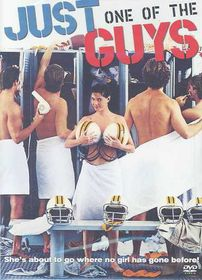 Just One of the Guys - (Region 1 Import DVD)