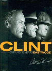 Clint Eastwood:35 Films 35 Years - (Region 1 Import DVD)